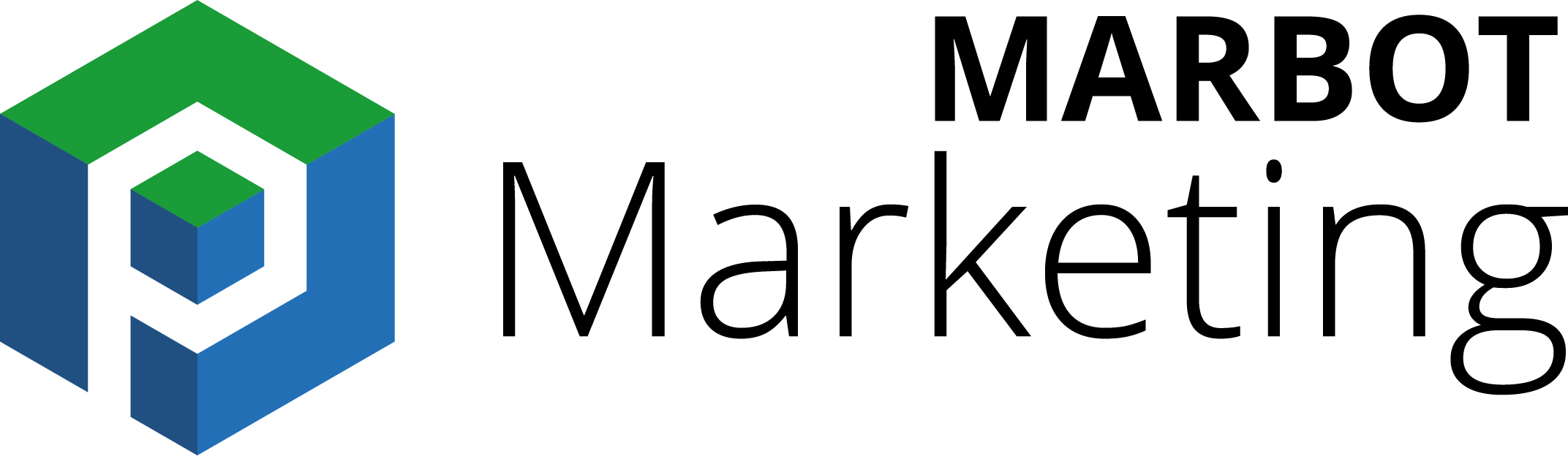 Logo Marbot Marketing